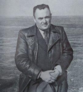 Siergiej Korolow (1907-1966)