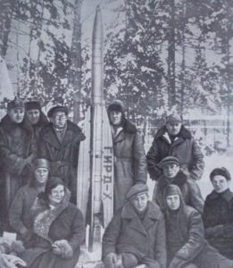 Zdjęcie z lat trzydziestych XX wieku