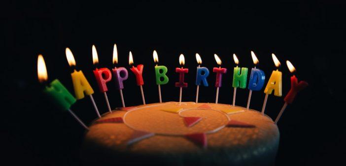 Świętujemy osiem lat! / Credits - Pexels
