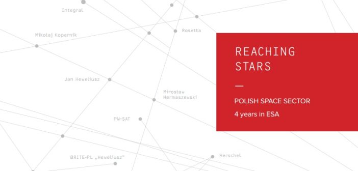 "New ""Reaching stars"" brochure released"