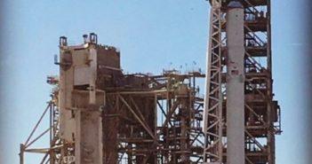 Falcon 9R na LC-39A / Credits - SpaceX