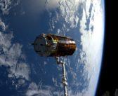 Problemy eksperymentu KITE na pokładzie HTV-6