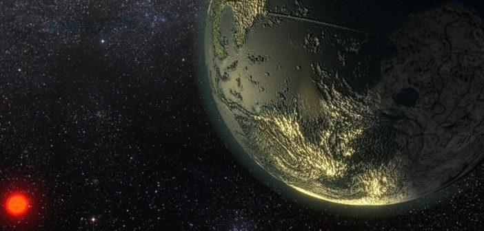 Teraz każdy może szukać planet pozasłonecznych