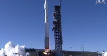Udany start Atlasa 5 z NROL-79