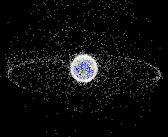 Eksplozja satelity Telkom-1