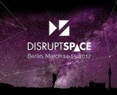 Po Disrupt Space Summit w Berlinie