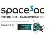 Rekordowa liczba zgłoszeń do Space3ac Intermodal Transportation