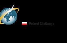 Logo polskiej edycji konkursu ESNC 2017 / Credits - AZO