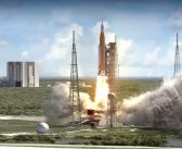Postępy prac nad Space Launch System (kwiecień 2017)
