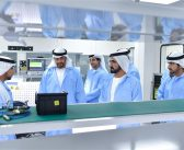 Emiraty rozpoczynają nabór astronautów