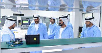 Emiraty chcą wysłać astronautę na ISS