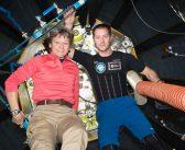 Peggy Whitson trzy miesiące dłużej na ISS!