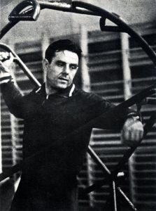 Władymir Komarow (1927 - 1967)