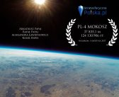 Lot stratosferyczny PL-4 MOKOSZ