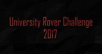 URC 2017 / Credits - URC, Mars Society