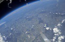 Widok ze stratosfery / Credits - DNF Systems