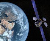 Udany start Sojuza z Kourou (18.05.2017)