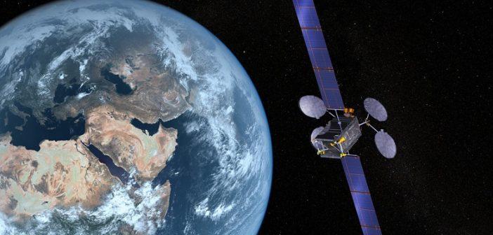 Boeing zbuduje dla SES siedem kolejnych satelitów komunikacyjnych
