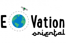 Logo Oriental EOVation w Gdańsku