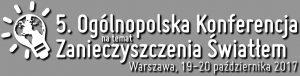 Logo konferencji / Credits - OKZŚ