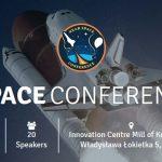 Logo Near Space Conference / Credits - organizatorzy konferencji NSC