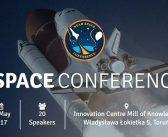 Kosmiczna konferencja w Młynie Wiedzy (Toruń)