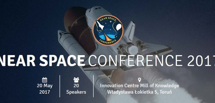 Near Space Conference 2017 – relacja