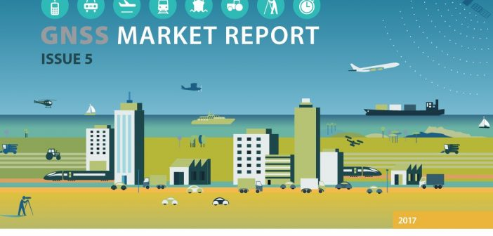 Raport GSA 2017 / Credits - GSA