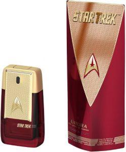 Perfumy Uhura (damskie oczywiście) / CBS Consumer Products