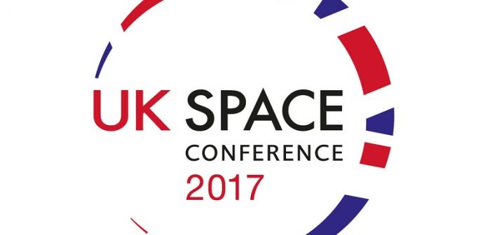 Relacja z UK Space Conference