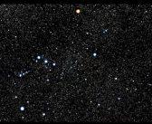 Przyszłość konstelacji Orion