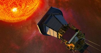 Parker Solar Probe / NASA