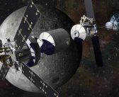 Plany Lockheed Martin na orbitalną stację księżycową DSG