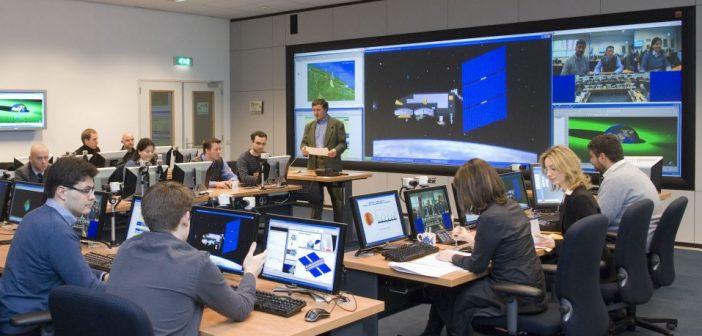 ESA Concurrent Engineering Challenge – zgłoszenia do 24 lipca