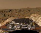 Mars Pathfinder: 20 lat temu