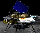 Astrobotic poleci na rakiecie Atlas 5