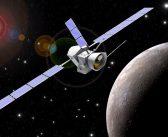 Podróż BepiColombo do Merkurego