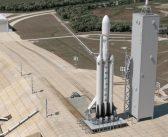 Nowości z firmy SpaceX (lipiec 2017)