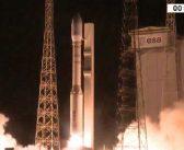 10 start rakiety Vega