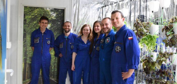 Startuje polska analogowa misja księżycowa Lunar Expedition 1