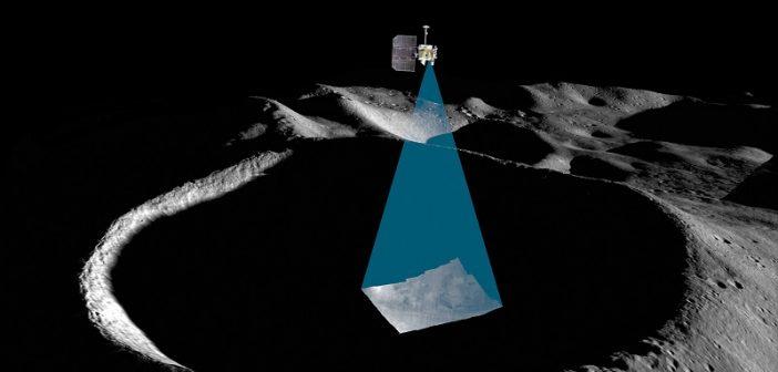 NASA współpracuje z Koreą Południową przy misji orbitera Księżycowego