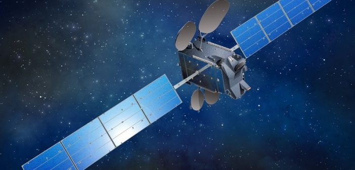 Udany start Protona z satelitą telekomunikacyjnym