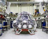 Włączamy! Pierwsze testy systemów zasilania Oriona