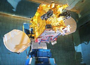 Satelita SES-11 / Echostar-105 / Credits - SES