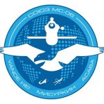 Logo misji Sojuz MS-06 / Credits - Roskosmos