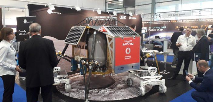 SpaceTechExpo 2017 w Bremie