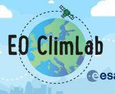 EOClimlab – nowe źródło wiedzy o zmianach klimatycznych