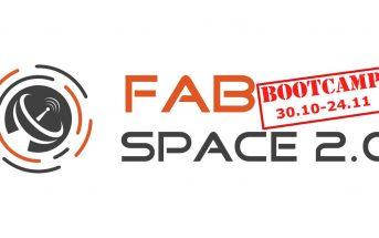 Logo FabSpace 2.0 / Credits - FabSpace