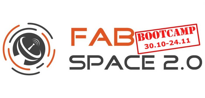 Logo FabSpace 2.0 / Credits - FabSpace