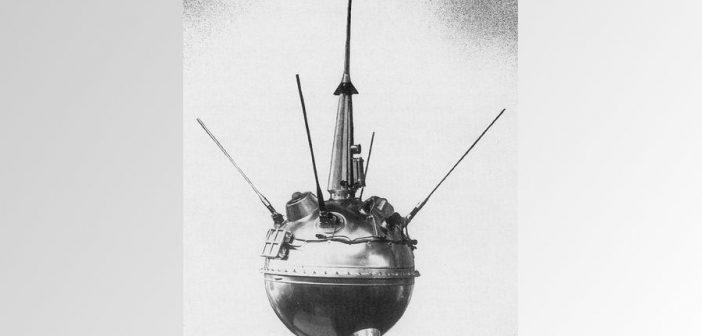 O tym jak CIA zbadało sondę Łuna